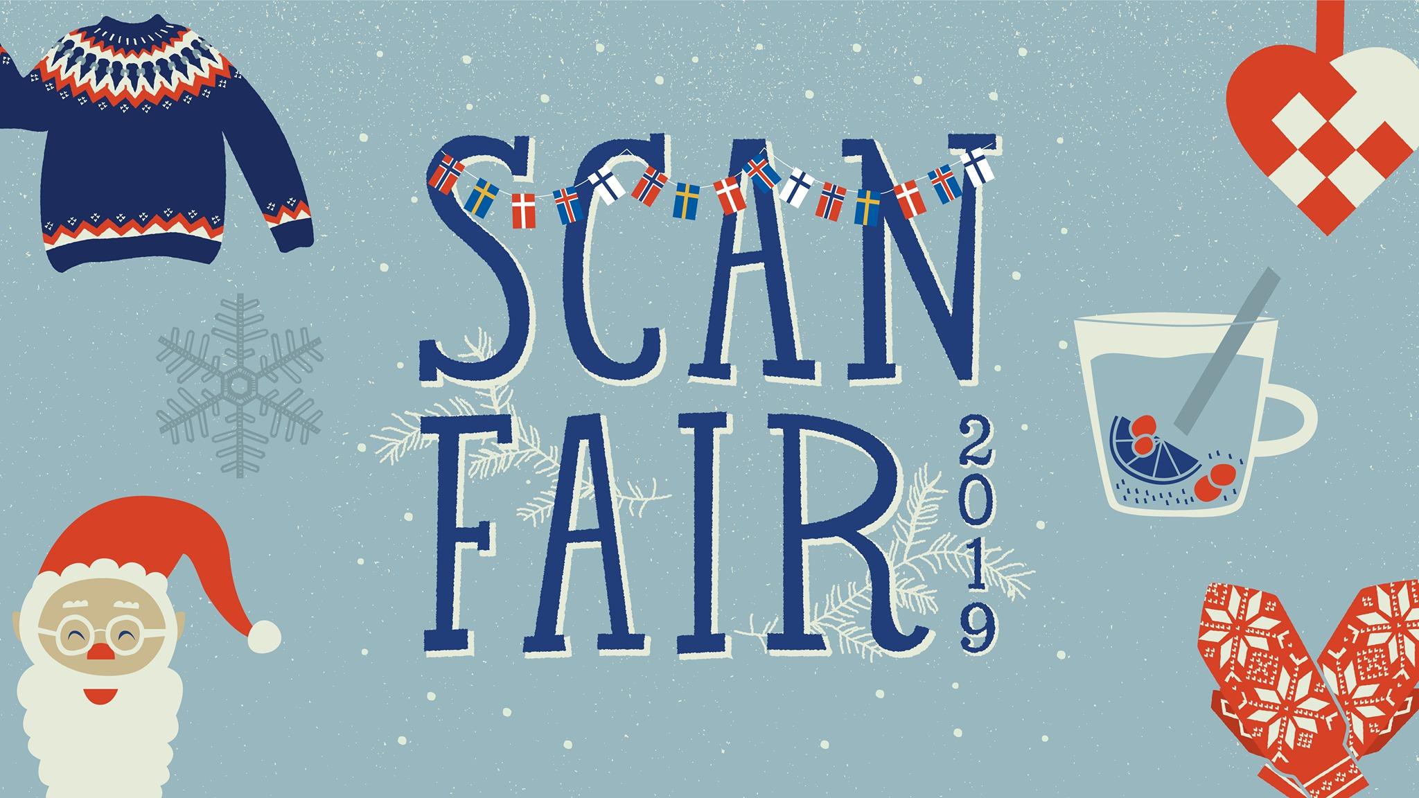 Scan fair 2019