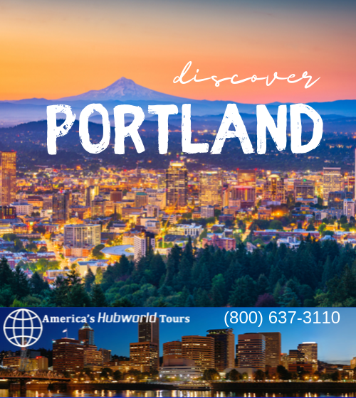 best of the northwest tours