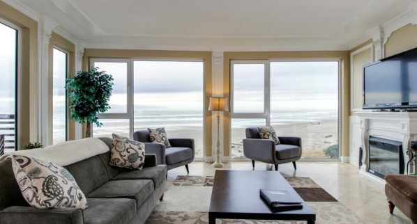 Rockaway Beach vacation rental
