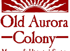 Aurora Colony Museum in Oregon