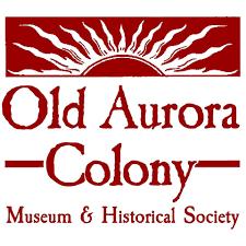 Aurora Colony Museum in Oregon