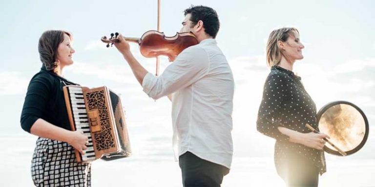Yachats Celtic Music Festival
