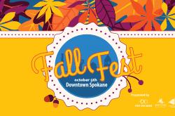 Spokane Fall Festival