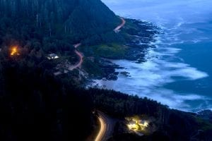 Photo of the Week: Cape Perpetua