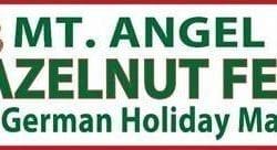 Mt Angel Hazelnut Holiday Festival
