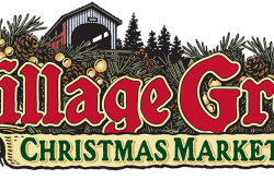 The Village Green Christmas Market