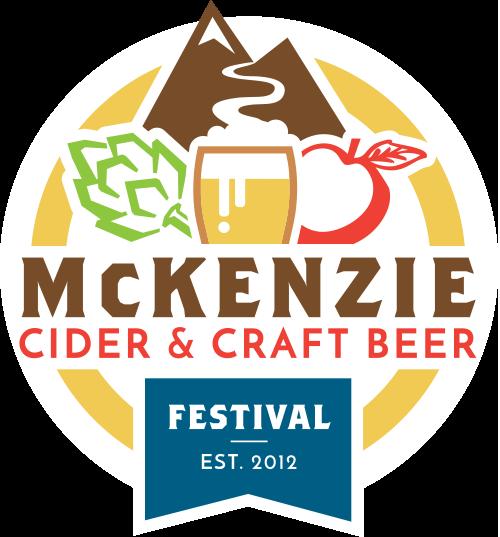 McKenzie Cider and Craft Beer Festival