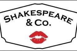 Shakespeare and Co bookshop Chehalis WA