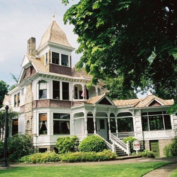 Deepwood Museum and Gardens