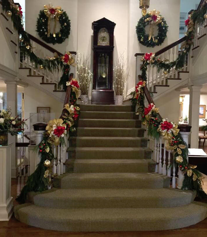 governor's mansion olympia washington