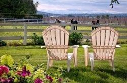 Cozy Rose Inn Grandview WA