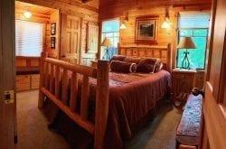 Metolius River Resort in Camp Sherman Oregon