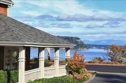 Saratoga Inn Whidbey Island Washington