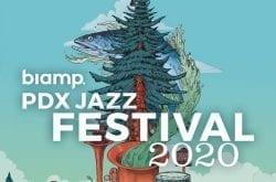 Portland PDX Jazz Festival