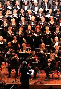 Festival Chorale of Oregon