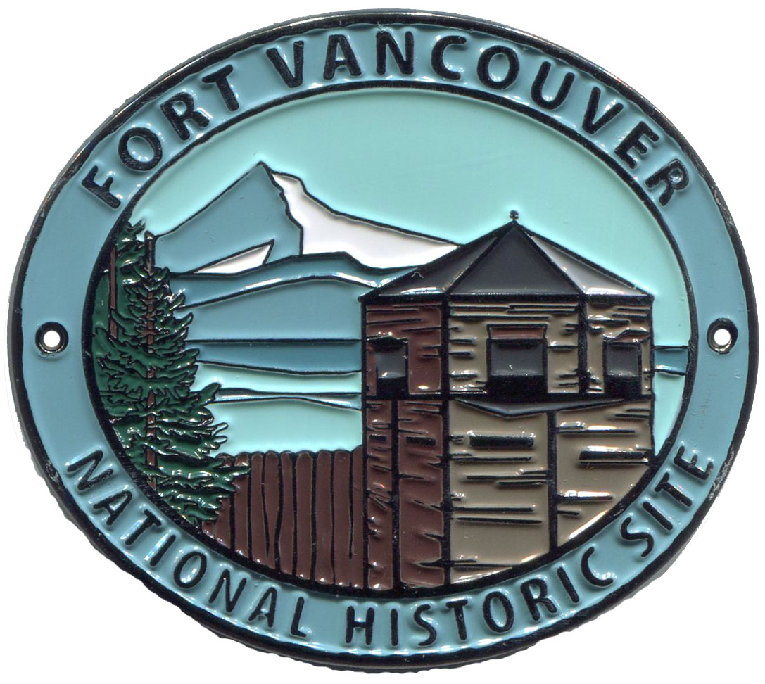 Fort Vancouver in Vancouver Washington