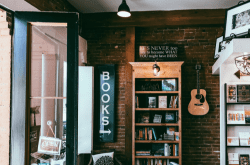 Favorite Independent Bookstores