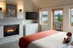 Saratoga Inn Whidbey Island WA