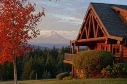 12 Destination Pacific Northwest Bed & Breakfasts & Inns