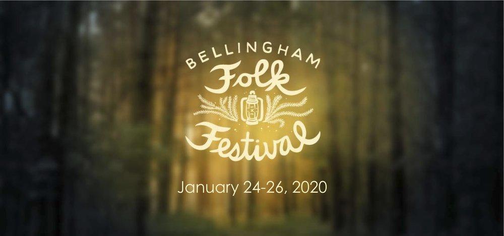 Bellingham Folk Festival