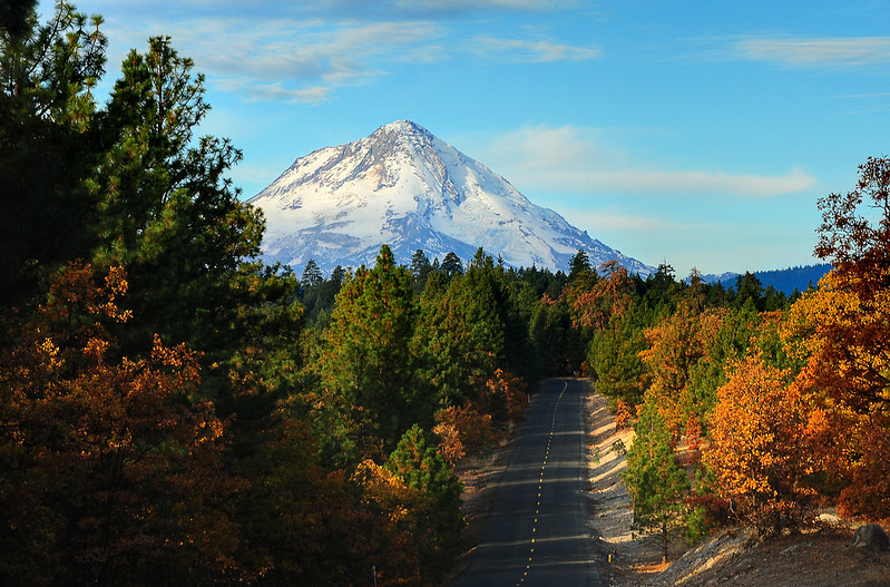 Photo of the Week: Mt Hood