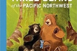 25 Children's Books by Northwest Authors