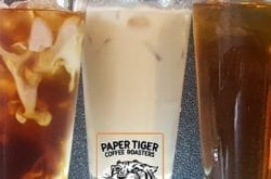 Paper Tiger Coffee Roasters Vancouver WA
