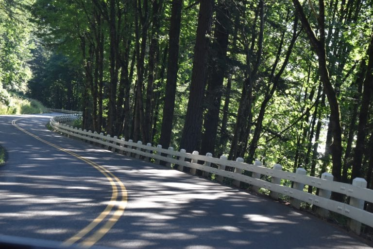 Columbia River Gorge Scenic Highway