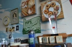 Pips Original Doughnuts