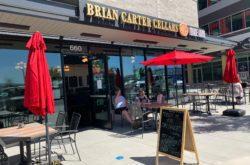 Brian Carter Cellars Vancouver Washington