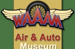 WAAAM Western Antique Aeroplane and Automotive Museum in Hood River Oregon