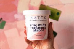 Kates vegan dairy free ice cream Portland Oregon