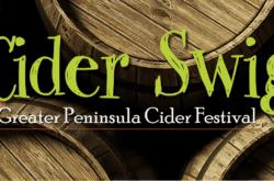 cider swig festival