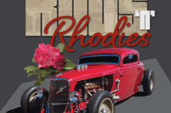 rods n rhodies florence car show